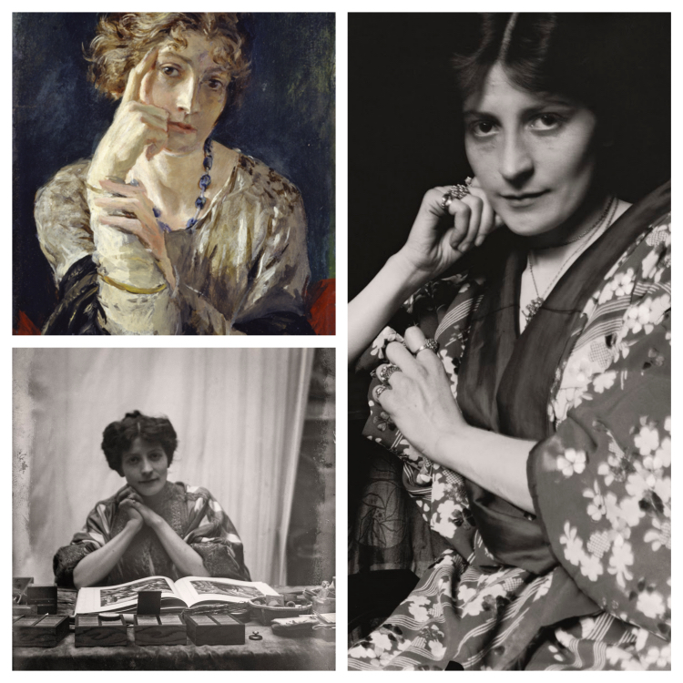 Henriette Fortuny | Museo Fortuny