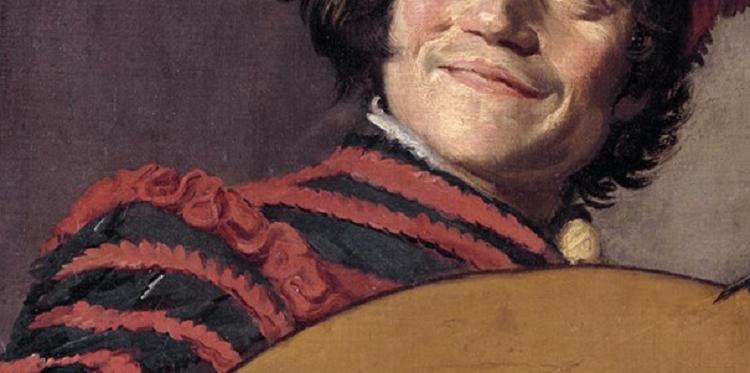 Frans Hals  1