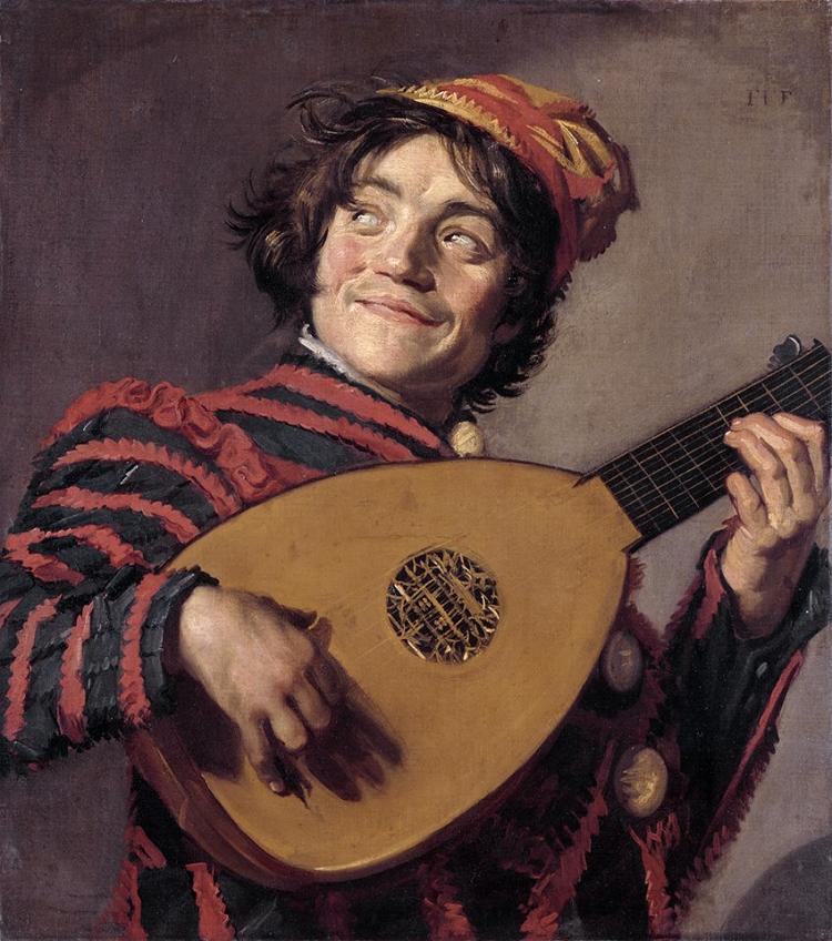 Frans Hals  3