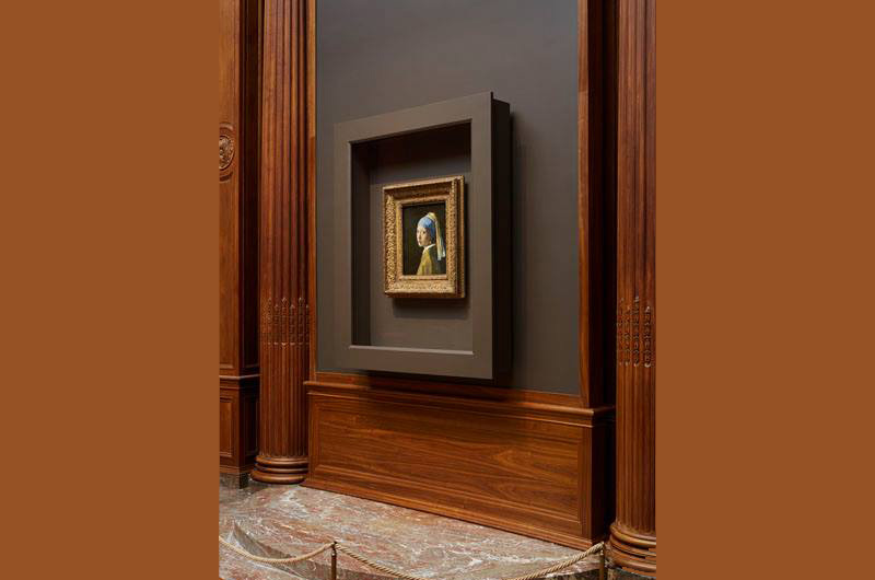 Frick Collection. New York