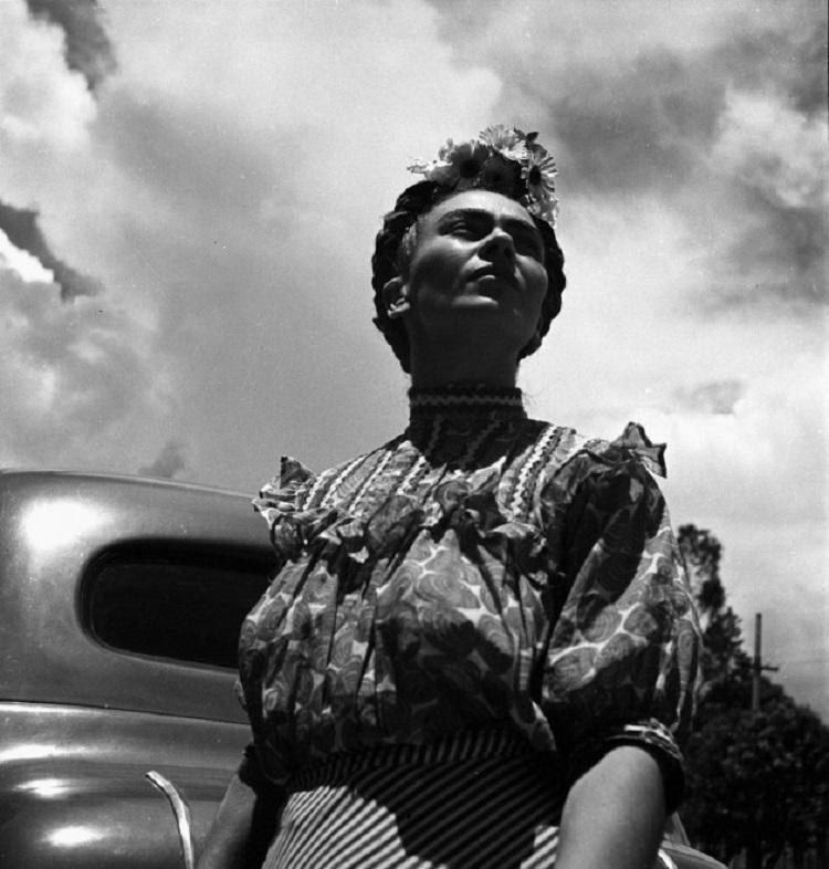 Frida Kahlo e Diego Rivera 1