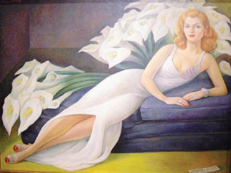 Frida-Kahlo e Diego Rivera mostra