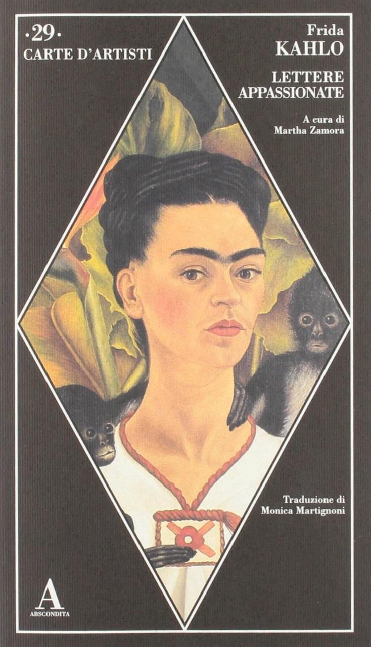 Frida Kahlo lettere