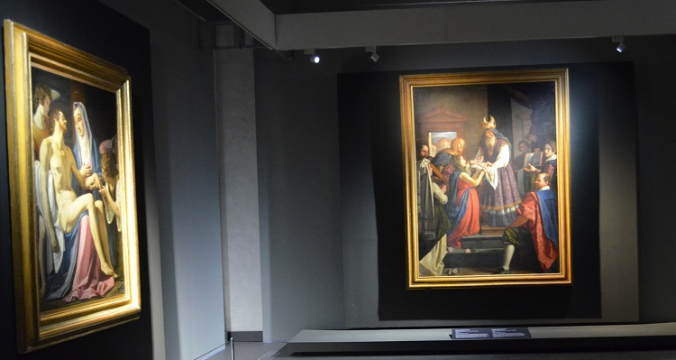 Galleria-degli-Uffizi-Firenze
