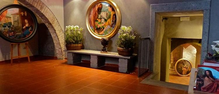 Galleria - interni2