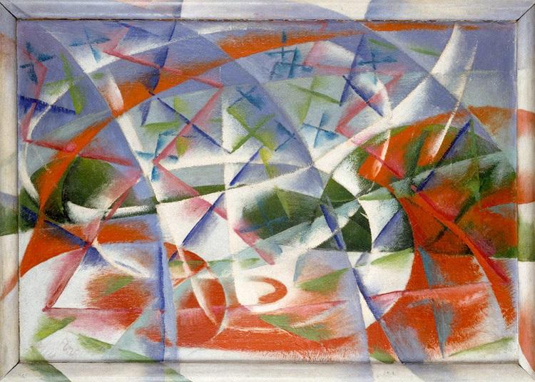 Giacomo-Balla-Abstract-Speed