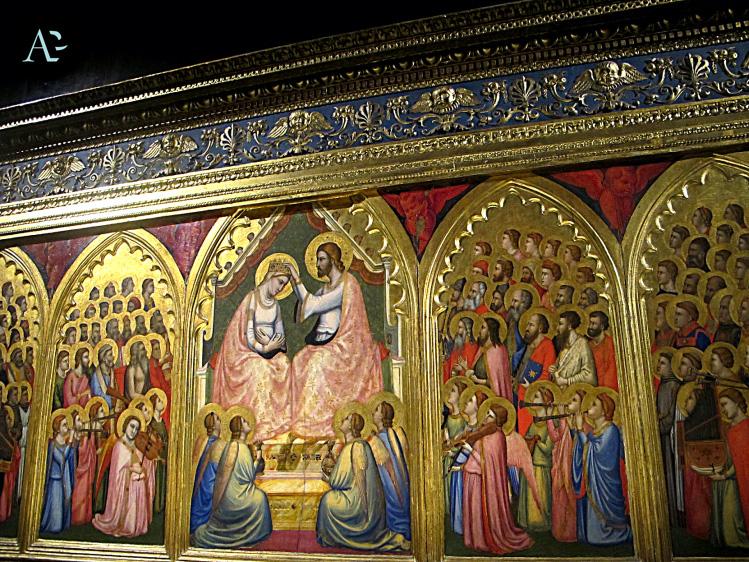 Giotto | mostre Milano