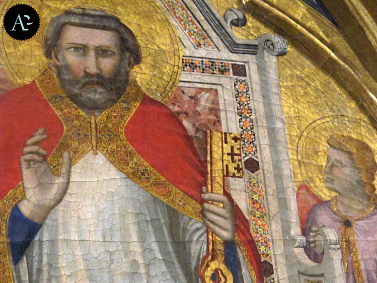 Giotto | Palazzo Reale | mostre Milano