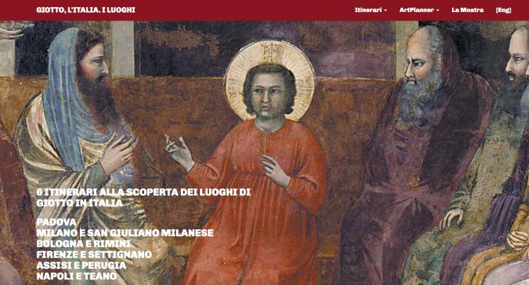 Giotto | ArtPlanner