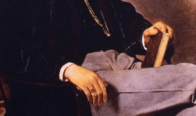 Giovanni Boldini, L'avvocato Comotto