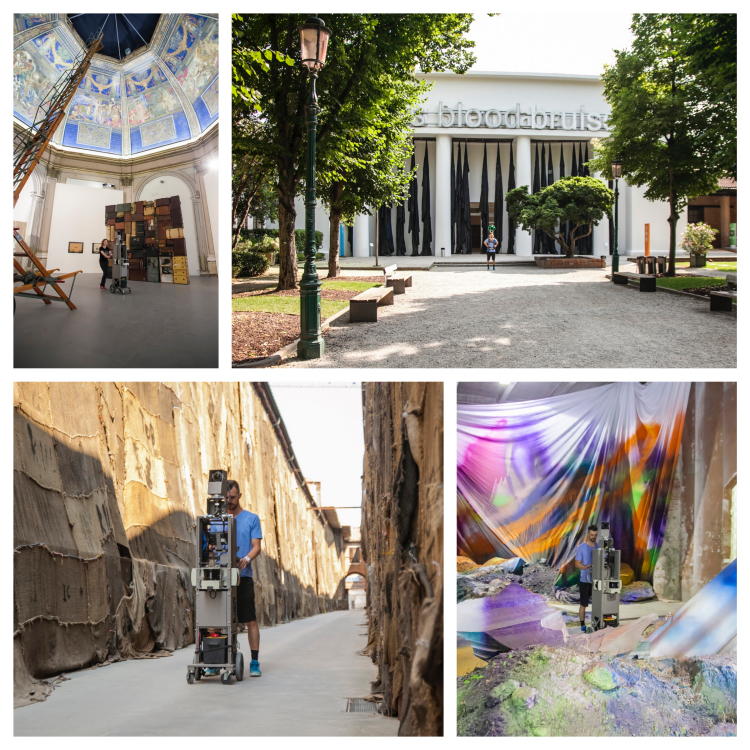 Biennale Venezia  | mostre Venezia