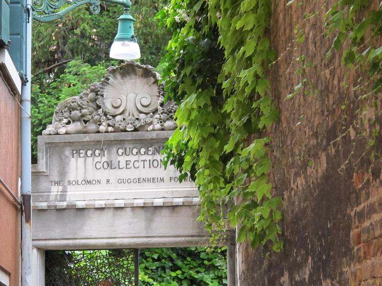Palazzo Venier dei Leoni | Collezione Peggy Guggenheim