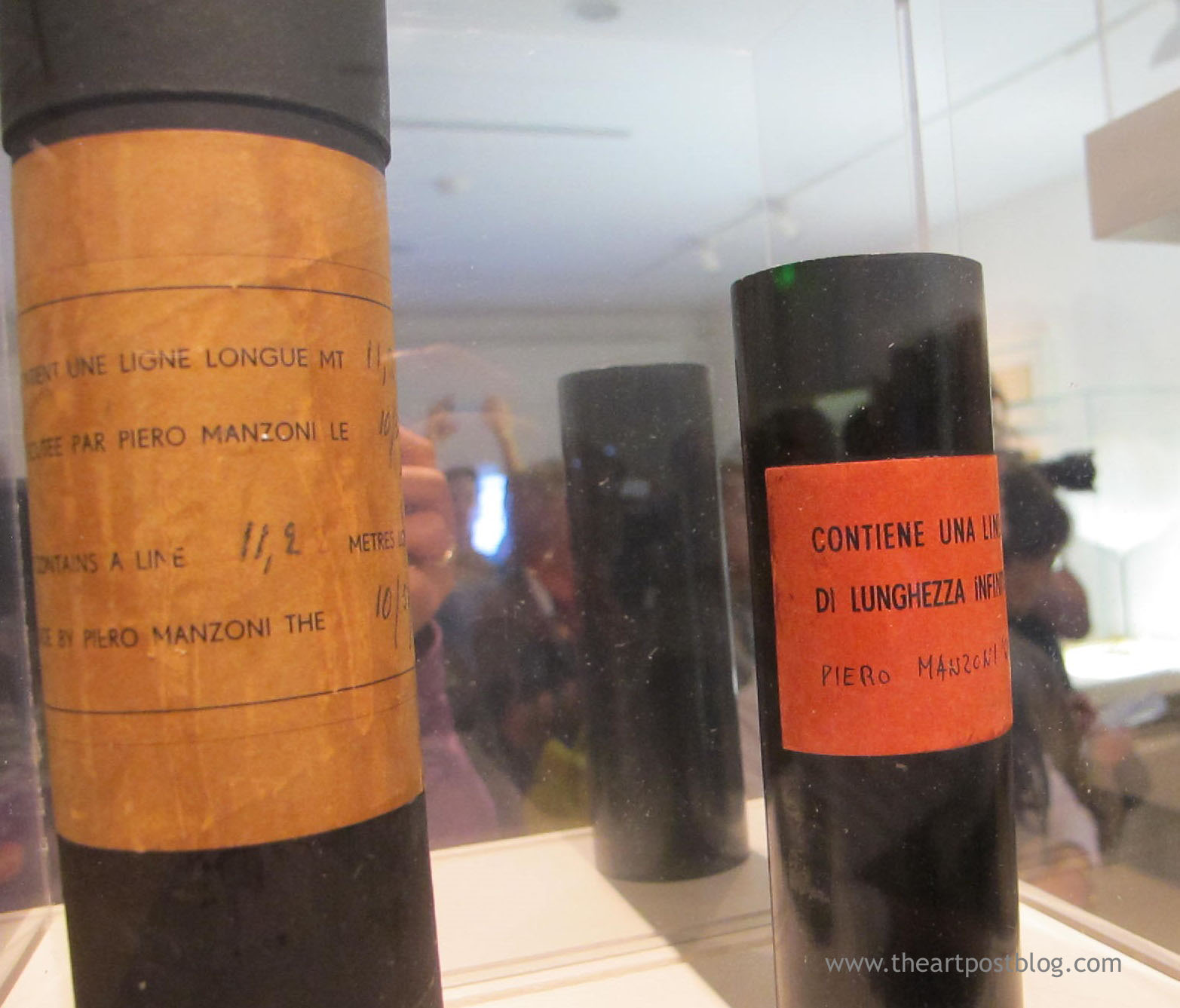Guggenheim Collection 8