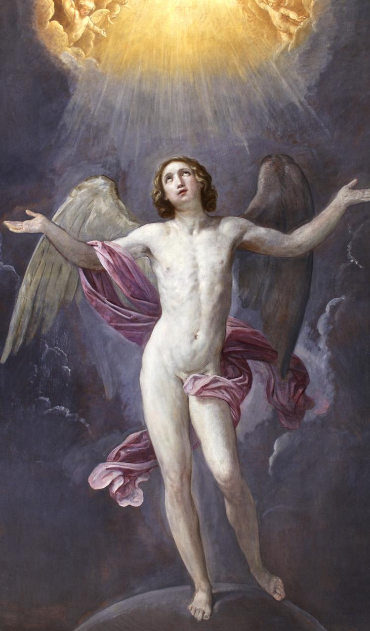 Anima beata |Guido Reni | mostre a Bologna