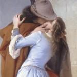 Francesco Hayez | il Bacio