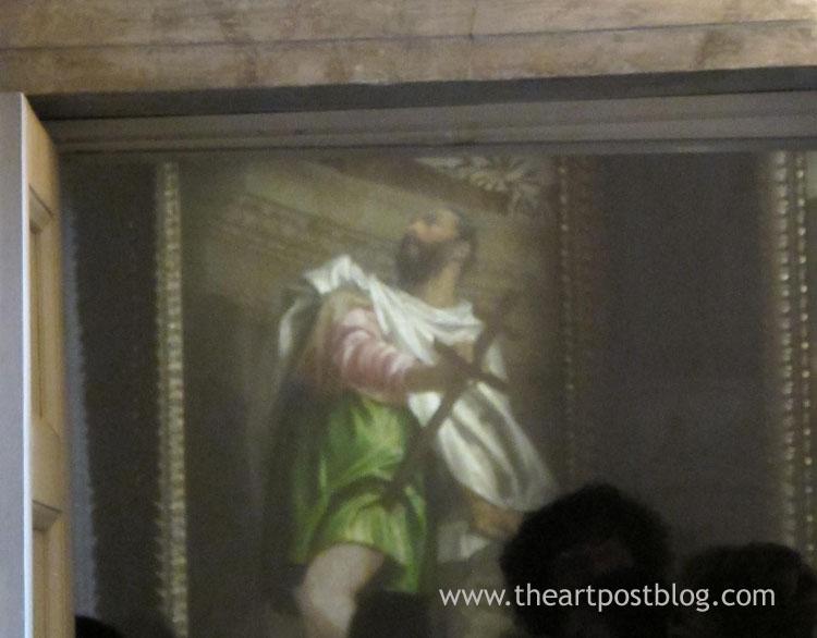 Allegorie Veronese
