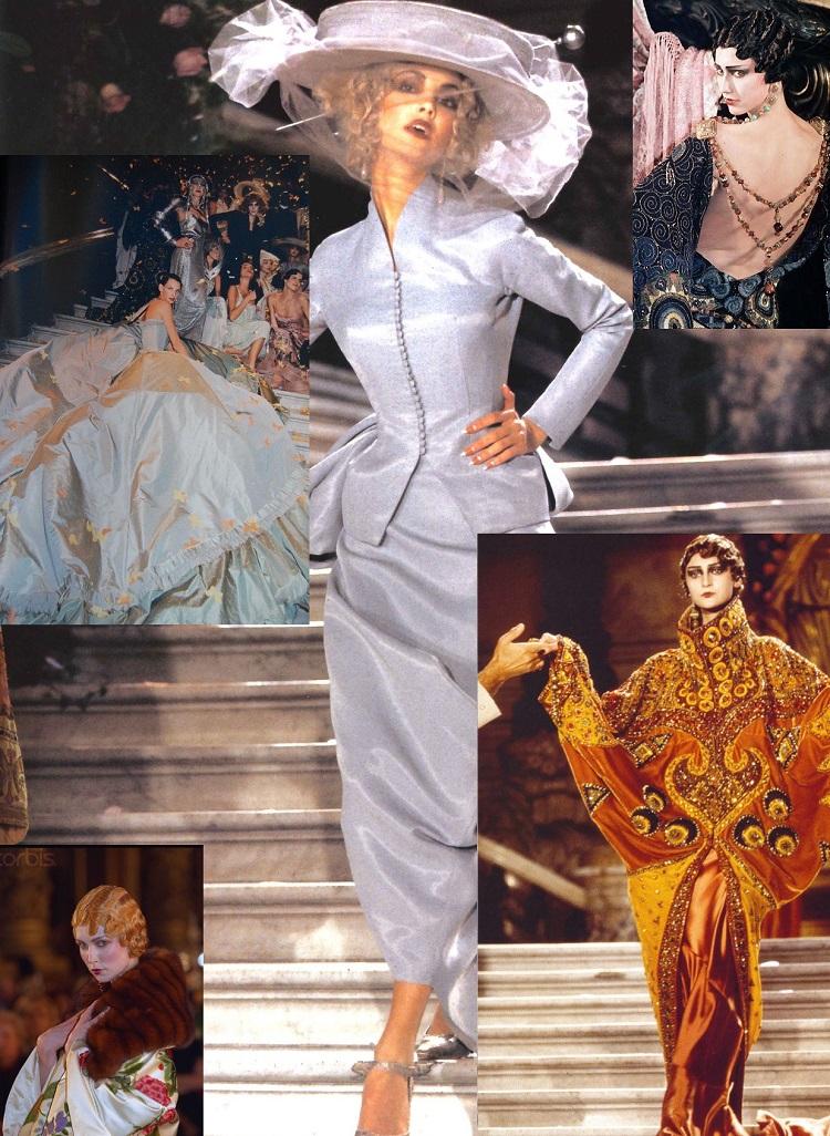 John Galliano e Dior