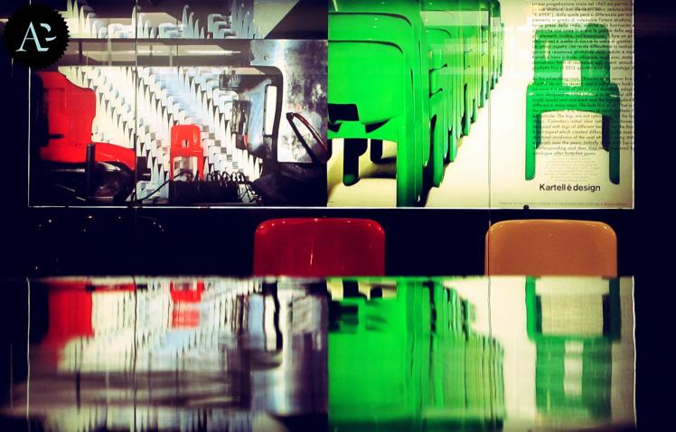 Kartell Museo | Kartell | Musei Milano