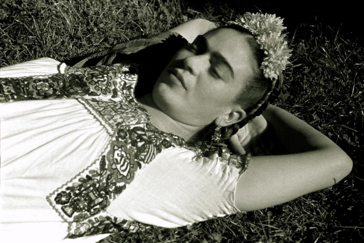 Leo Matiz | Frida Kahlo | mostre Bologna