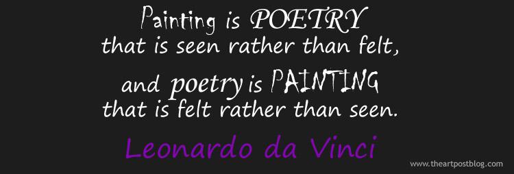 Leondardo Da Vinci citazioni