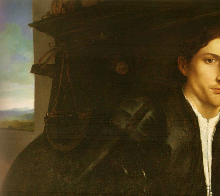 Lorenzo Lotto 2