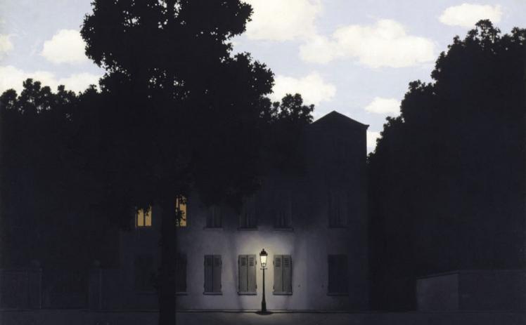 Magritte Guggenheim 1