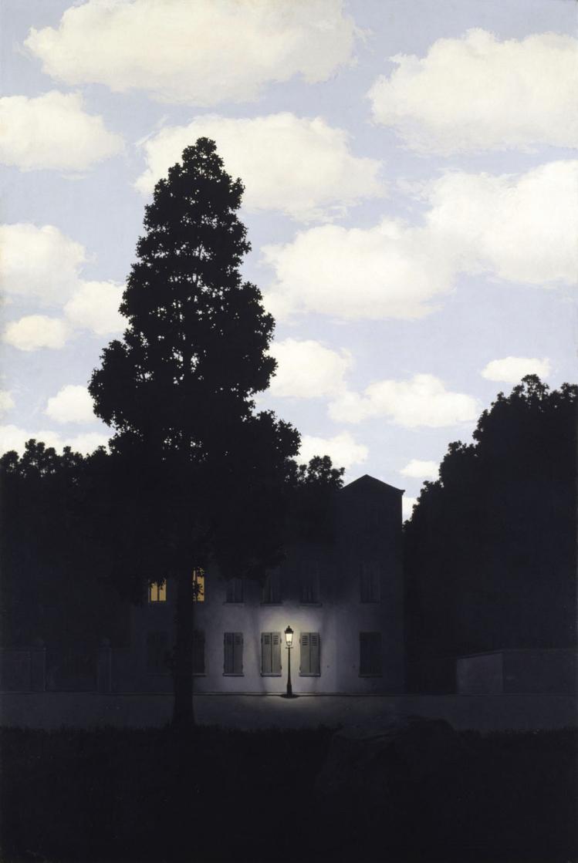 Magritte Guggenheim 2