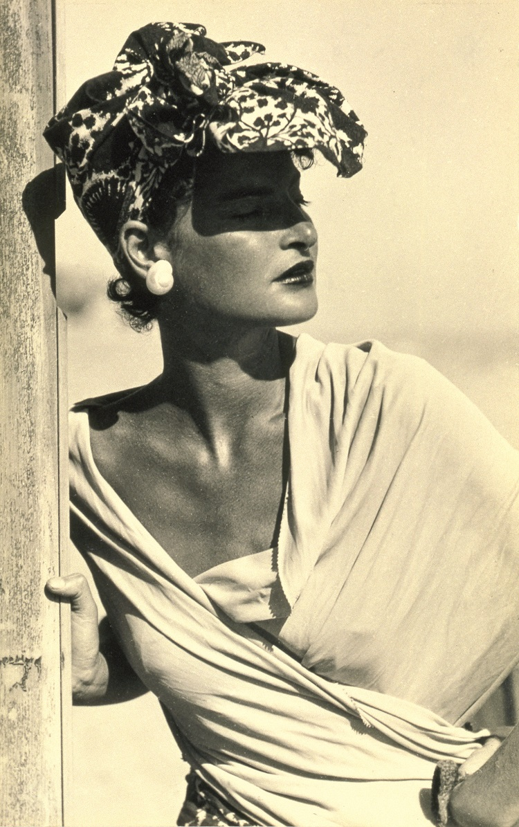 Man Ray Juliet in California