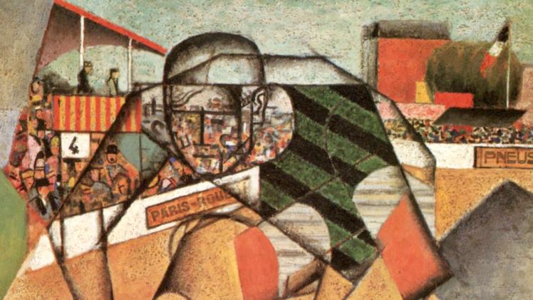 Metzinger 3