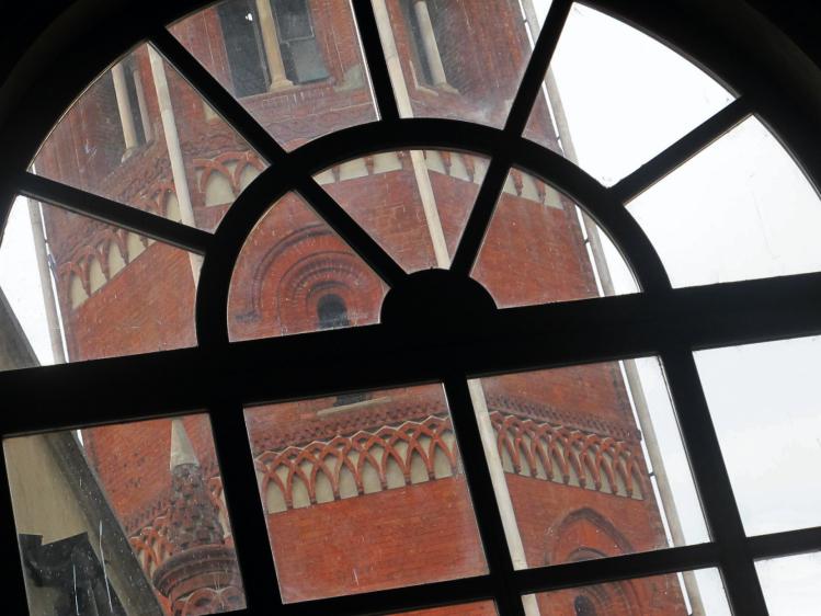 chiesa di San Gottardo | Milano | tour