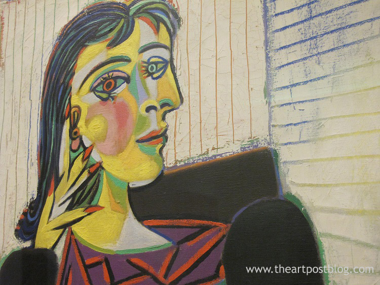 Musee Picasso 2