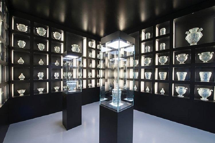 Museo Ceramica 1