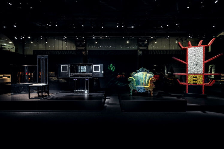Museo Design 1