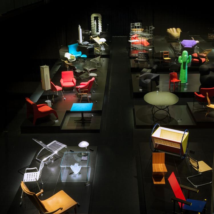 Museo Design 2
