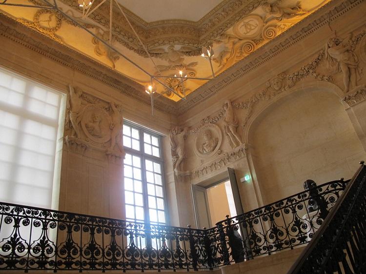 Museo Picasso Parigi 2