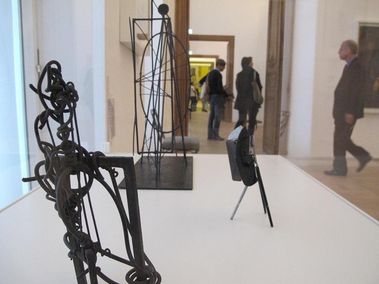 Museo Picasso Parigi 4