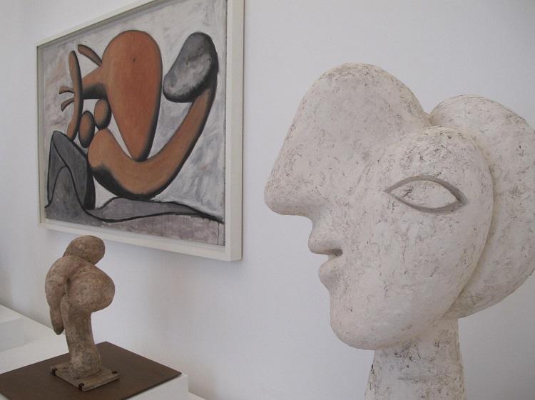 Museo Picasso Parigi 5