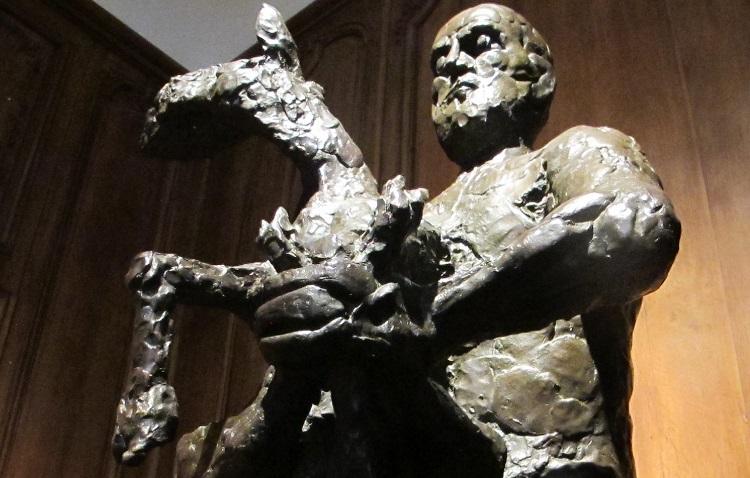 Museo Picasso Parigi 6