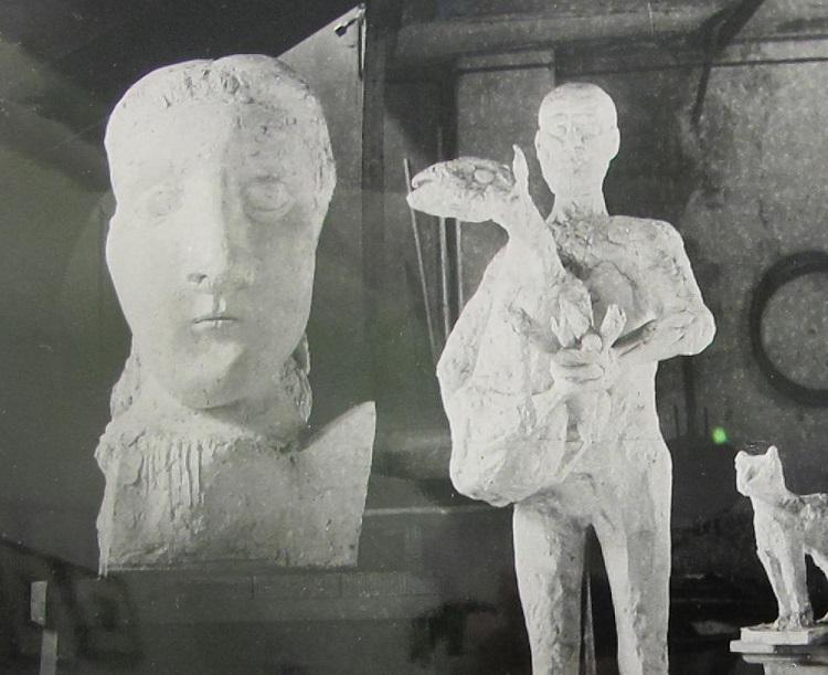 Museo Picasso Parigi 7