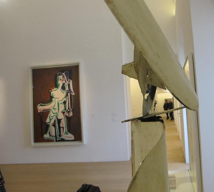 Museo Picasso Parigi 9