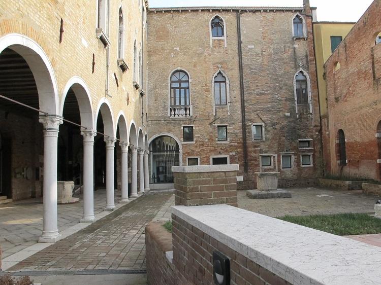 Museo Vetro Murano 7