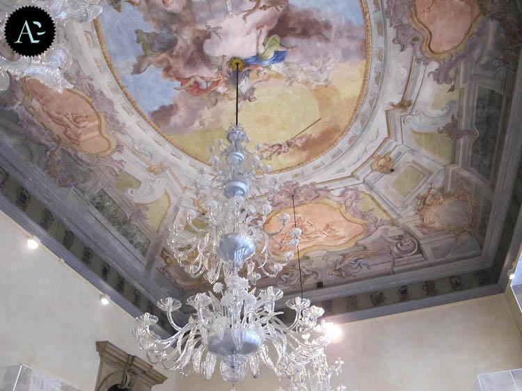 Museo del Vetro 8
