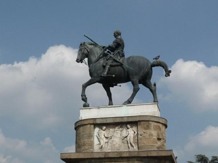 Padova - Gattamelata