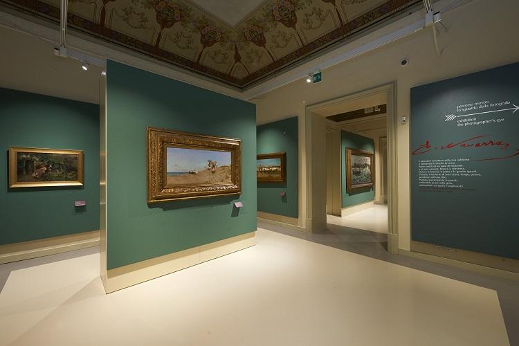 Paesaggi e pittori siciliani Foto Giacomo D'Aguanno 2
