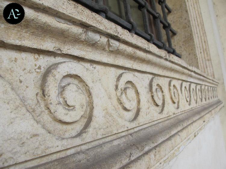 Palazzo Chiericati 2