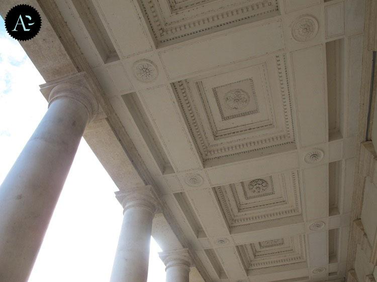 Palazzo Chiericati 3