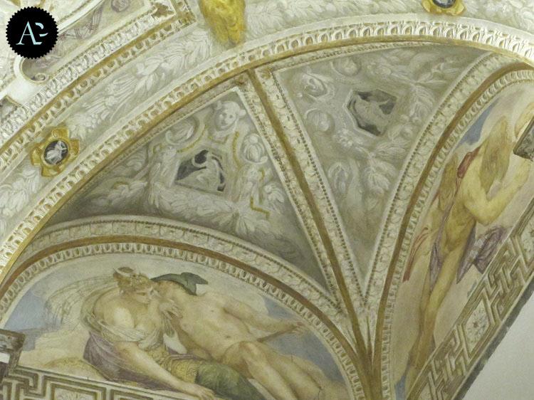 Palazzo Chiericati 6