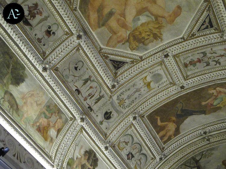Palazzo Chiericati 9