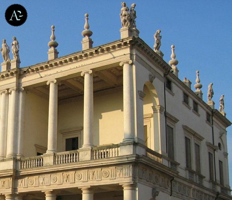 Palazzo Chiericati Vicenza 2