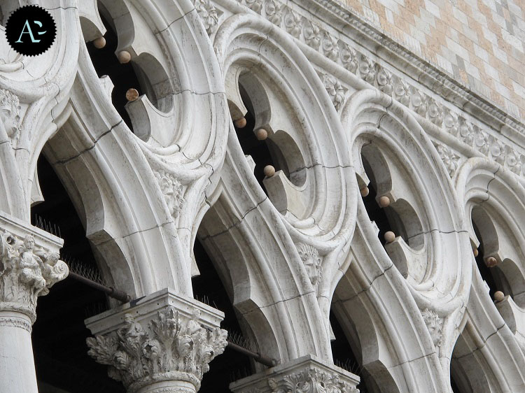 Palazzo Ducale | facciata
